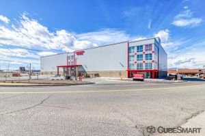 Photo of CubeSmart Self Storage - Denver - 741 Osage St.