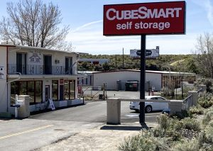 Photo of CubeSmart Self Storage - Carson City