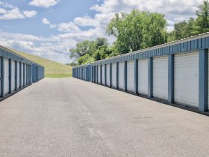 Photo of Northway Self Storage