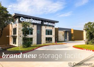 Photo of CubeSmart Self Storage - Bee Cave