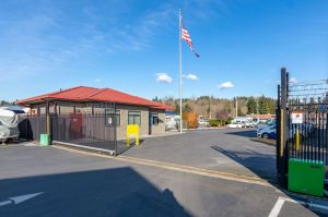 Photo of Glacier West Self-Storage - Kent