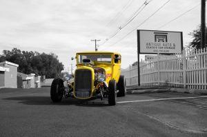 Photo of Antique Auto & Classic Car Storage
