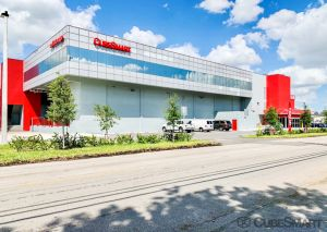 Photo of CubeSmart Self Storage - Miami - 4400 SW 75th Ave.