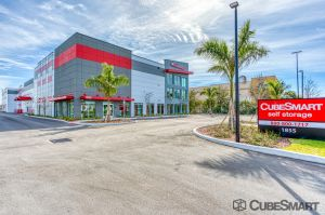 Photo of CubeSmart Self Storage - St. Petersburg - 1855 32nd St. N.