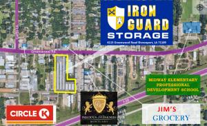 Photo of Greenwood Storage, LLC