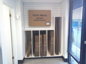 Photo of Life Storage - Baltimore - 3800 Pulaski Highway