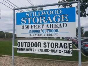 Photo of Stillwood Self Storage