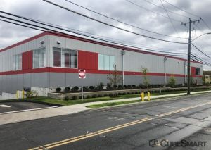 Photo of CubeSmart Self Storage - Stamford - 432 Fairfield Ave.