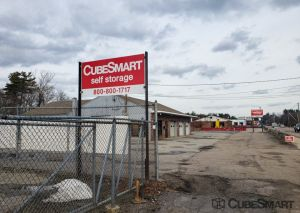 Photo of CubeSmart Self Storage - Millis