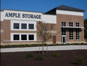 Photo of Ample Storage Three Chopt
