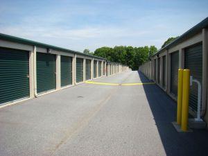 Photo of AAA Self Storage - Greensboro - Pleasant Ridge Rd.