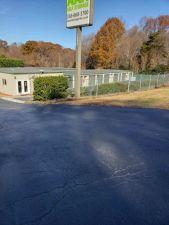 AAA Self Storage - Greensboro - Pleasant Ridge Rd.