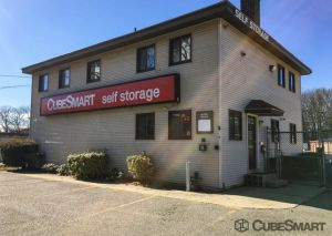 Photo of CubeSmart Self Storage - Marlborough - 800 Bolton St.