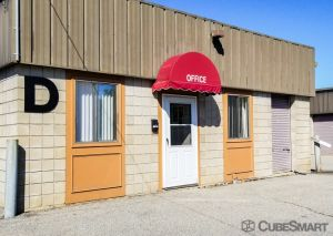 Photo of CubeSmart Self Storage - Salisbury - 95 Rabbit Rd.