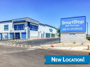 Photo of SmartStop Self Storage - Surprise