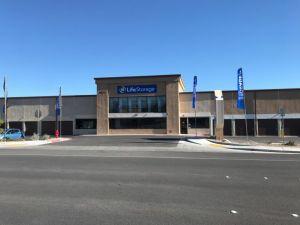 Photo of Life Storage - Las Vegas - 4622 South Hualapai Way
