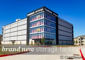 CubeSmart Self Storage - Austin - 8023 W. Parmer Ln.