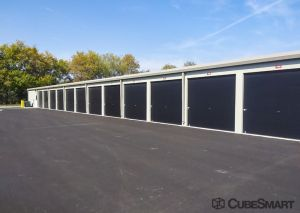 Photo of CubeSmart Self Storage - Rochester - 3100 7th St. NW