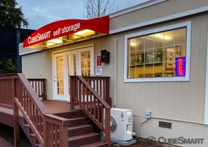 Photo of CubeSmart Self Storage - North Bend