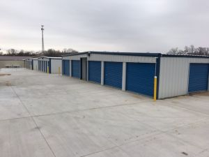 True-Blue Storage