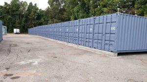 SteelSafe Storage Lenoir LLC