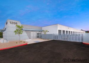 Photo of CubeSmart Self Storage - Phoenix - 1201 E Cinnabar Ave.