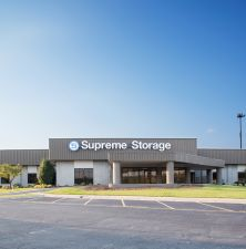 Photo of Supreme Storage Huntsville