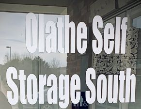 Photo of Olathe Self Storage South
