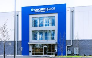 Photo of SecureSpace Self Storage Piscataway