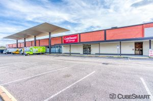 Photo of CubeSmart Self Storage - Tampa - 2320 W. Hillsborough Ave.