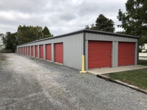 Advantage Self Storage - South Roxana