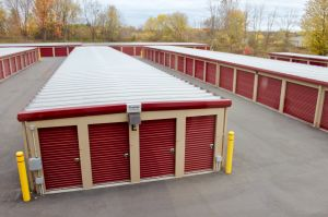 Photo of Global Self Storage - West Henrietta