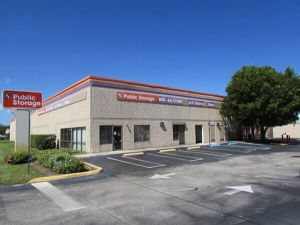 Photo of Public Storage - Boynton Beach - 3400 S Congress Ave