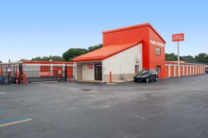Photo of Public Storage - Tampa - 11810 N Nebraska Ave