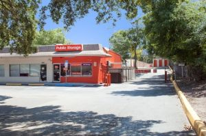 Photo of Public Storage - Clearwater - 1615 North Highland Ave