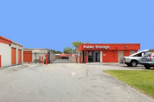 Photo of Public Storage - Miami - 3700 NW 29th Ave