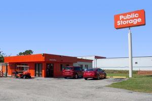Photo of Public Storage - Jacksonville - 5757 University Blvd W