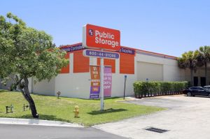 Photo of Public Storage - Davie - 8150 W State Road 84