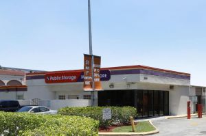 Photo of Public Storage - Ft Lauderdale - 5080 N State Road 7
