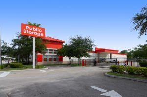 Photo of Public Storage - Miami - 10855 NW 7th Ave