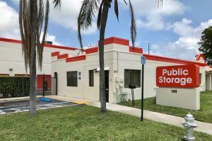 Photo of Public Storage - Boca Raton - 109 NW 20th Street