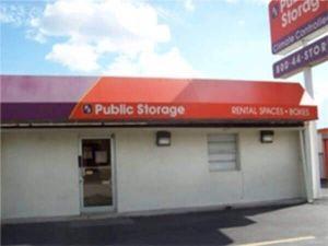 Photo of Public Storage - Jacksonville - 5708 Fort Caroline Road
