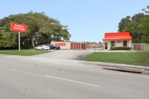 Photo of Public Storage - Delray Beach - 3000 N Federal Hwy