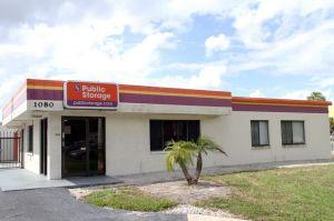 Photo of Public Storage - Altamonte Springs - 1080 E Altamonte Dr