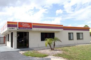 Photo of Public Storage - Altamonte Springs - 1080 E Altamonte Dr
