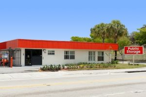 Public Storage - Ft Lauderdale - 1020 NW 23rd Ave