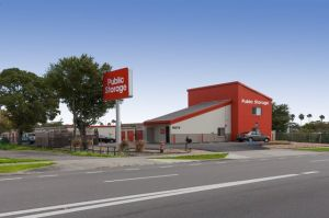 Photo of Public Storage - Clearwater - 16079 US Hwy 19 North