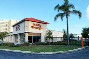 Photo of Public Storage - West Palm Beach - 1155 Belvedere Road
