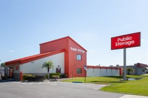 Photo of Public Storage - Orlando - 1801 W Oak Ridge Road