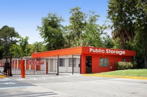 Photo of Public Storage - Jacksonville - 5340 Catoma Street